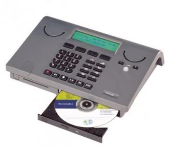 Enregistreur numérique CALL RECORDER CD 300 - Devis sur Techni-Contact.com - 1