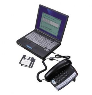 Enregistreur numérique RETELL 957 PRO - Devis sur Techni-Contact.com - 1