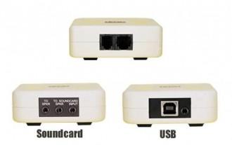 Enregistreur numérique SOFTCALL RECORDER USB - Devis sur Techni-Contact.com - 3