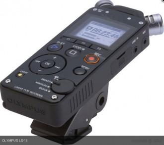 Enregistreur portable 4Go - Devis sur Techni-Contact.com - 1