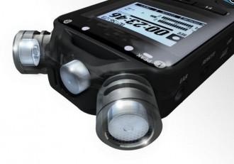 Enregistreur portable 4Go - Devis sur Techni-Contact.com - 2