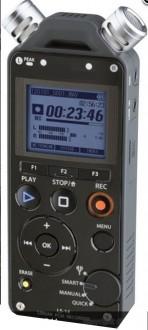 Enregistreur portable 4Go - Devis sur Techni-Contact.com - 4