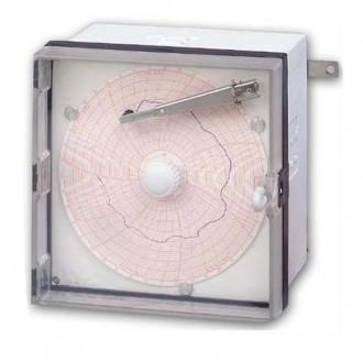 Enregistreur température professionnel à disque - Devis sur Techni-Contact.com - 1