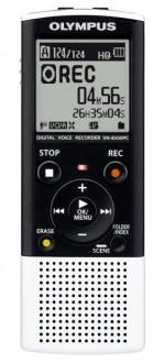 Enregistreurs portables Olympus VN 8500 PC - Devis sur Techni-Contact.com - 2