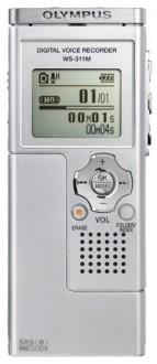 Enregistreurs portables Olympus WS311 MP3 - Devis sur Techni-Contact.com - 2