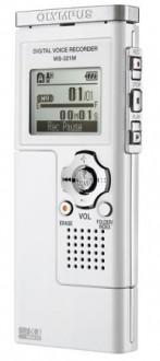 Enregistreurs portables Olympus WS321 MP3 - Devis sur Techni-Contact.com - 1