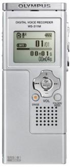 Enregistreurs portables Olympus WS321 MP3 - Devis sur Techni-Contact.com - 3