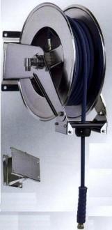 Enrouleur à plan vertical ou horizontal - Devis sur Techni-Contact.com - 1