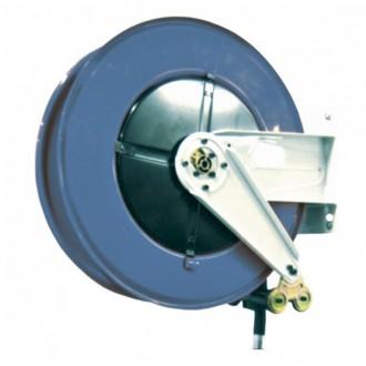 Enrouleur automatique acier pour pompe - Devis sur Techni-Contact.com - 1