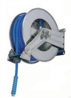 Enrouleur automatique industriel - Devis sur Techni-Contact.com - 1