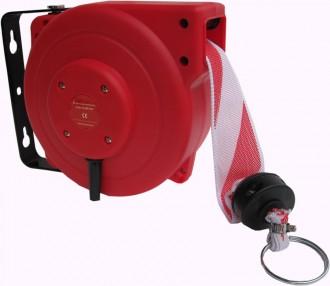 Enrouleur dérouleur de ruban signalisation - Devis sur Techni-Contact.com - 1