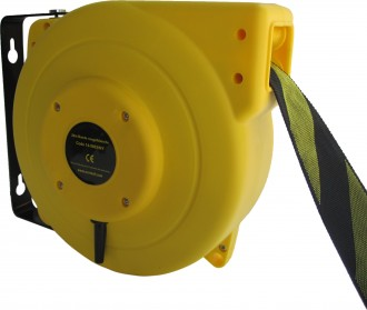 Enrouleur dérouleur de ruban signalisation - Devis sur Techni-Contact.com - 2