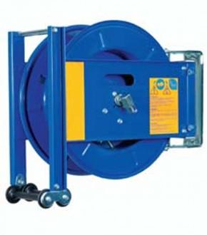 Enrouleur eau chaude - Devis sur Techni-Contact.com - 1