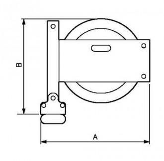 Enrouleur eau chaude - Devis sur Techni-Contact.com - 2