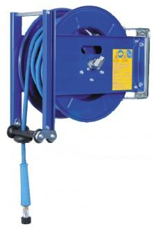 Enrouleur eau chaude haute pression - Devis sur Techni-Contact.com - 1