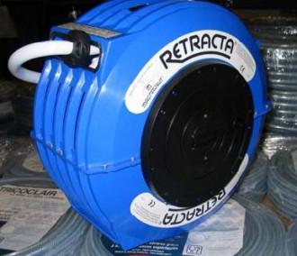 Enrouleur en plastique - Devis sur Techni-Contact.com - 1