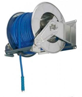 Enrouleur industriel vertical - Devis sur Techni-Contact.com - 1
