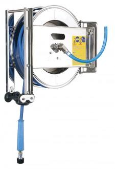 Enrouleur inox - Devis sur Techni-Contact.com - 1