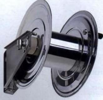 Enrouleur manuel acier double bras - Devis sur Techni-Contact.com - 1