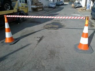 Enrouleur pour cône de signalisation - Devis sur Techni-Contact.com - 5