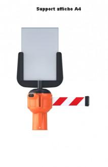 Enrouleur pour cône signalétique - Devis sur Techni-Contact.com - 6