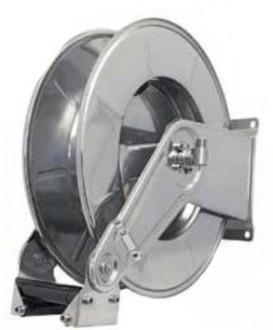 Enrouleur professionnel en acier inox - Devis sur Techni-Contact.com - 1