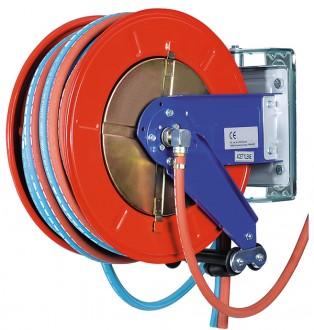 Enrouleur tuyau soudure - Devis sur Techni-Contact.com - 1
