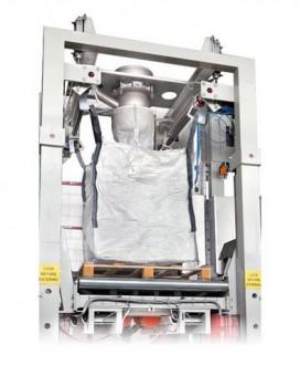 Ensacheuse Big Bag 40 sacs par heure - Devis sur Techni-Contact.com - 1