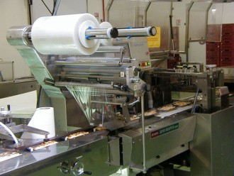 Ensacheuse horizontale industriel d'occasion - Devis sur Techni-Contact.com - 2