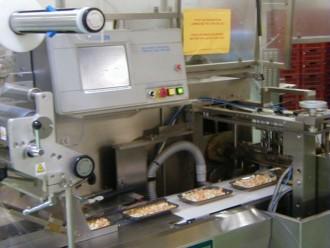 Ensacheuse horizontale industriel d'occasion - Devis sur Techni-Contact.com - 3