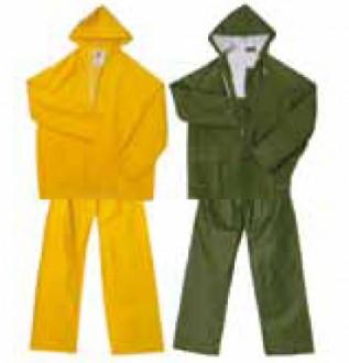 Ensemble de pluie en Nylon ou PVC - Devis sur Techni-Contact.com - 1