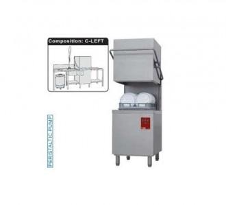 Ensemble lave vaisselle - Devis sur Techni-Contact.com - 1