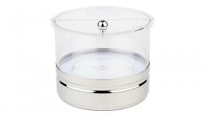 Ensemble réfrigéré 4 Litres avec base inox - 4 pièces - Devis sur Techni-Contact.com - 2