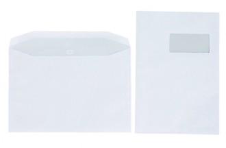 Enveloppe mécanisable avec fenêtre - Devis sur Techni-Contact.com - 1