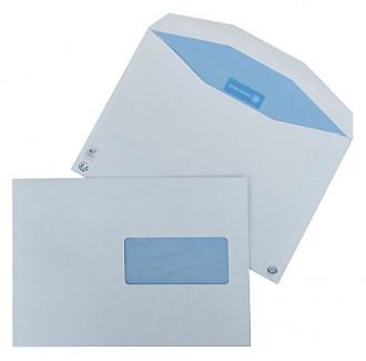Enveloppe mécanisable PB avec fenêtre - Devis sur Techni-Contact.com - 1