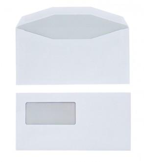Enveloppe patte inversée à fenêtre - Devis sur Techni-Contact.com - 1