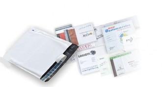 Enveloppe sécurisée avec fermeture à colle permanente - Devis sur Techni-Contact.com - 1