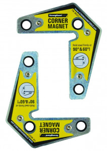 Equerre magnétique de soudage - Devis sur Techni-Contact.com - 1