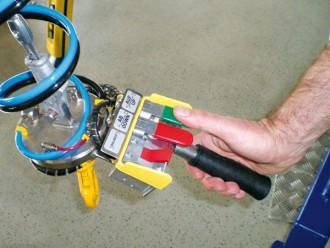 Equilibreur pneumatique - Devis sur Techni-Contact.com - 2