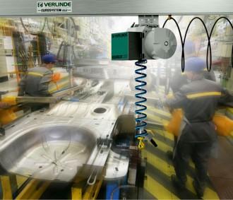 Equilibreur pneumatique - Devis sur Techni-Contact.com - 3