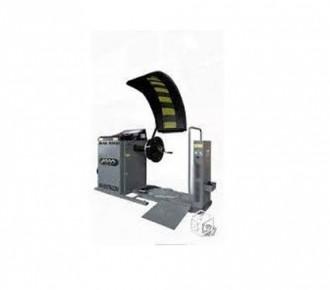 Équilibreuse pneus poids lourd - Devis sur Techni-Contact.com - 1
