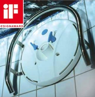 Equipement de nage à contre-courant - Devis sur Techni-Contact.com - 2