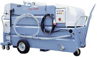 Equipement de nettoyage à haut rendements 1000 Litres - Devis sur Techni-Contact.com - 1