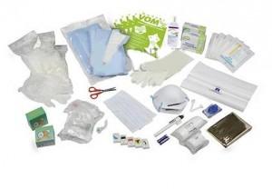 Equipement de secours pour ambulance - Devis sur Techni-Contact.com - 1