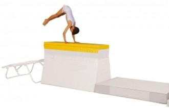 Equipement gymnastique d'impulsion - Devis sur Techni-Contact.com - 1