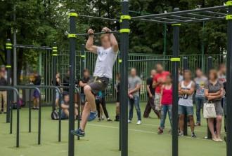 Equipement sportif musculation - Devis sur Techni-Contact.com - 1