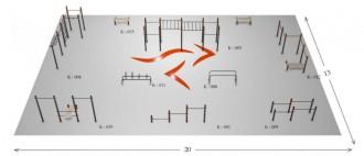 Equipement sportif musculation - Devis sur Techni-Contact.com - 2