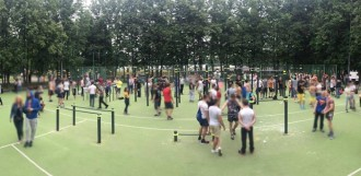 Equipement sportif musculation - Devis sur Techni-Contact.com - 3
