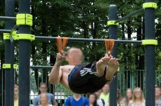 Equipement sportif musculation - Devis sur Techni-Contact.com - 8