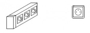 Equipements électriques pour sorbonne - Devis sur Techni-Contact.com - 1